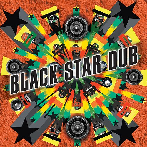 Black Star Dub de Frenchie