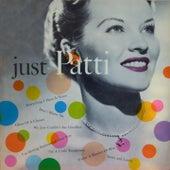 Just Patti by Patti Page