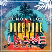 Dure Dure (Salsa Remix) de Lafame