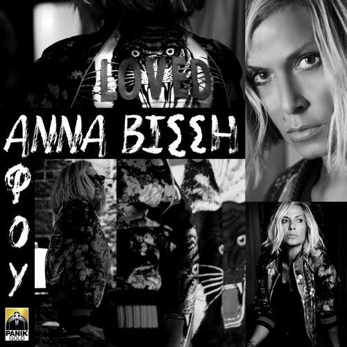 """Anna Vissi (Άννα Βίσση): """"Afou"""""""