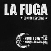 Humo y Cristales by La Fuga