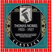1923-1927 by Thomas Morris