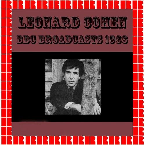 BBC Broadcasts 1968 de Leonard Cohen