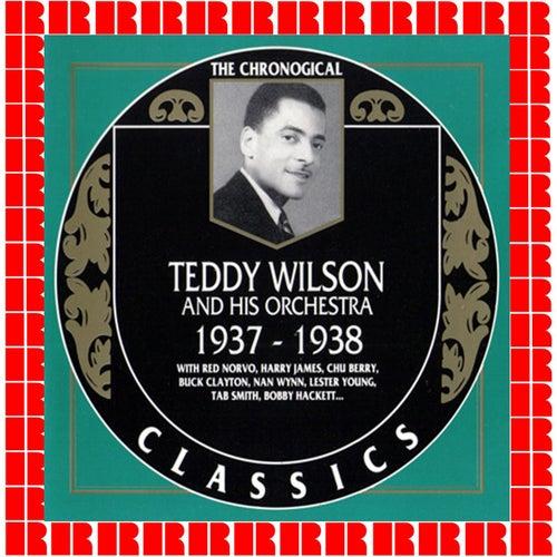1937-1938 by Teddy Wilson