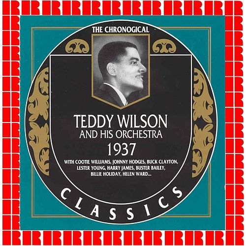 1937 by Teddy Wilson