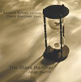 Jorge Martin: The Glass Hammer by Sanford Sylvan