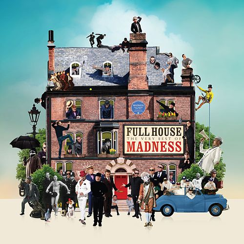 Full House - The Very Best of Madness de Madness