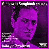 Gershwin Songbook, Vol. 2 by Don Lewis