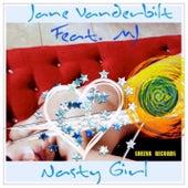 Nasty Girl by Jane Vanderbilt