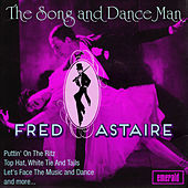 The Song and Dance Man by Fred Astaire