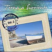 Torna a Surriento  Canzoni Vol. 2 by Various Artists