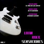 Latin Rock Sensaciones, Vol. 1 de Various Artists