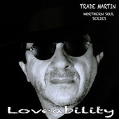 Loveability by Trade Martin