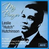 My Prayer by Leslie