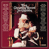 First Christmas Record For Children by Various Artists