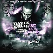 Best Kept Secret (Hosted By DJ Back-Up) von Various Artists