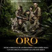 Oro (Banda Sonora Original) de Javier Limón