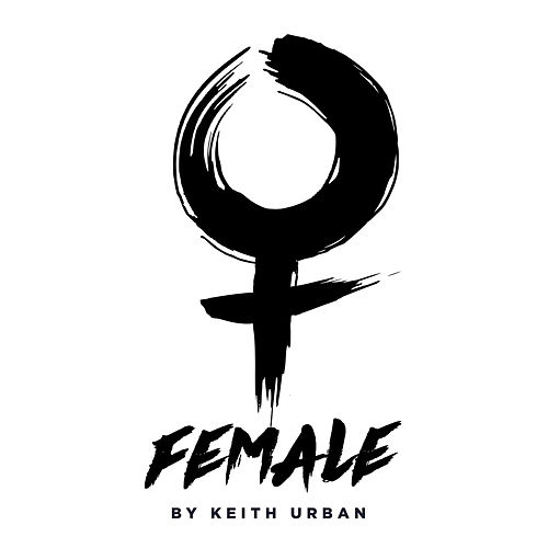Female by Keith Urban