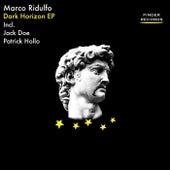 Dark Horizon EP de Marco Ridulfo