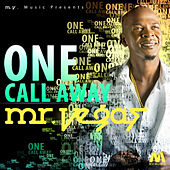 One Call Away - Single by Mr. Vegas