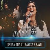 Jerusalém (Ao Vivo) von Bruna Olly