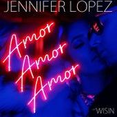 Amor, Amor, Amor de Jennifer Lopez