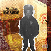 Hood Famous by Fes Taylor