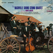 The Nashville Sound String Quartet Featuring Roddy Bristol by Roddy Bristol and the Nashville String Quartet