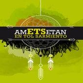Ametsetan by En Tol Sarmiento