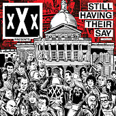 Still Having Their Say de Various Artists
