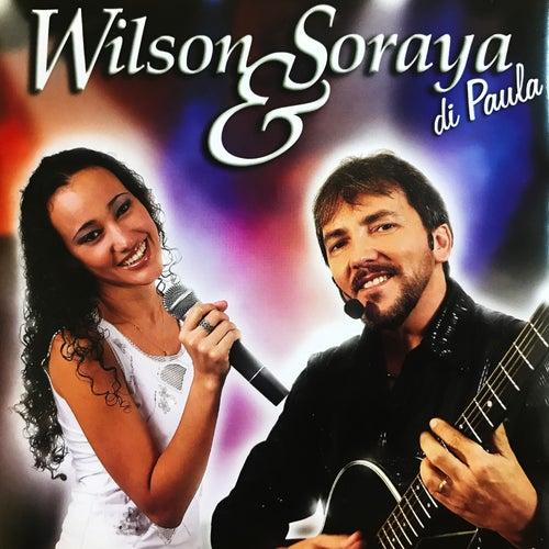 Wilson & Soraya Di Paula by Wilson