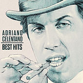 Best Hits by Adriano Celentano