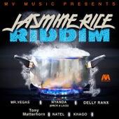 Jasmine Rice Riddim - EP de Various Artists