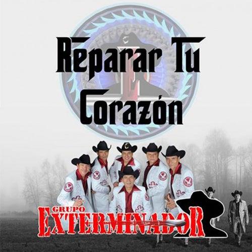Reparar Tu Corazon by Grupo Exterminador