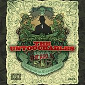 Tony Capone Presents: The Untouchables de Various Artists