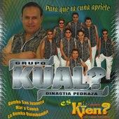 Para Que La Cuña Apriete by Grupo Kual