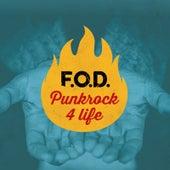 Punkrock 4 Life by F.O.D.