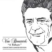 Van Broussard: A Tribute de Various Artists