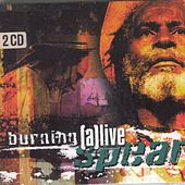 (A)Live In Concert 1997 Vol 2 by Burning Spear