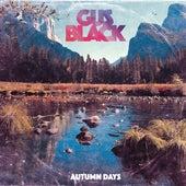 Autumn Days von Gus Black
