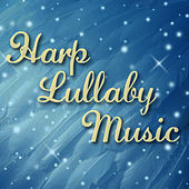 Harp Lullaby Music by Music-Themes