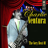 The Very Best Of by Charlie Ventura