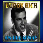 On Broadway de Buddy Rich