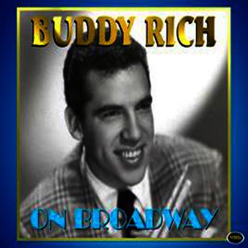 On Broadway by Buddy Rich