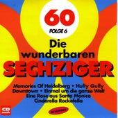 Die wunderbaren 60er Folge 6 by The Schlagerflowers