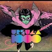 Zombies/Rump EP de Ursula 1000