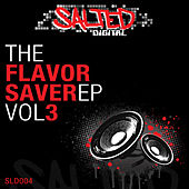 The Flavor Saver Vol. 3 de Various Artists