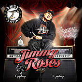 If I Can Be With You Tonight - Single by Jimmy Roses
