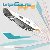 Wipeout Pure Soundtrack von Various Artists