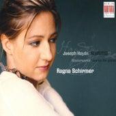 Joseph Haydn: Revisited (Klavierwerke - Works For Piano) von Ragna Schirmer